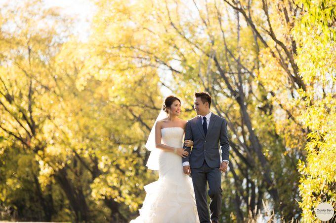 New Zealand pre-wedding by Daniel Beh Photography - 004