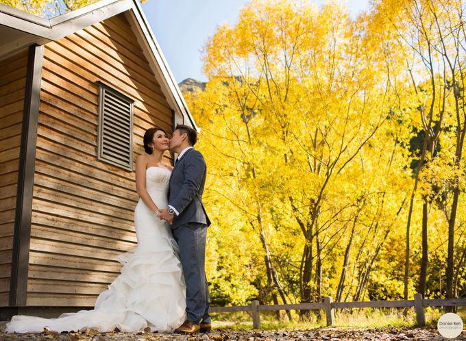 New Zealand pre-wedding by Daniel Beh Photography - 007