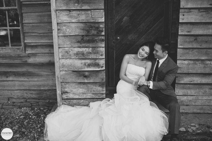 New Zealand pre-wedding by Daniel Beh Photography - 008