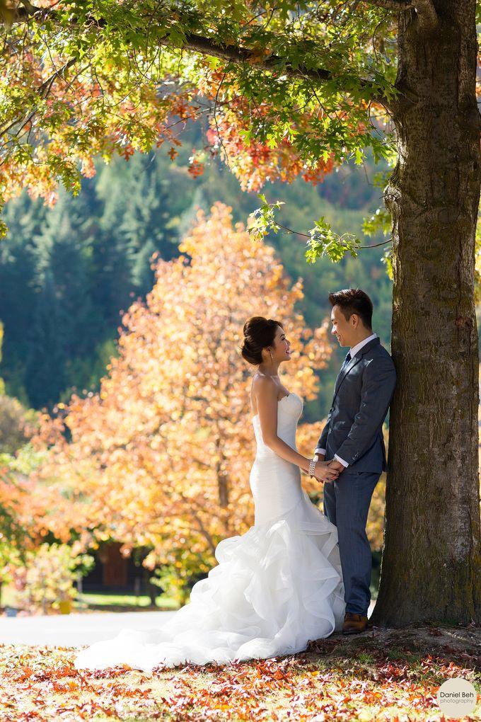 New Zealand pre-wedding by Daniel Beh Photography - 009