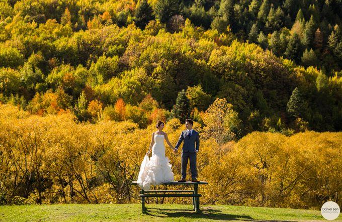 New Zealand pre-wedding by Daniel Beh Photography - 012
