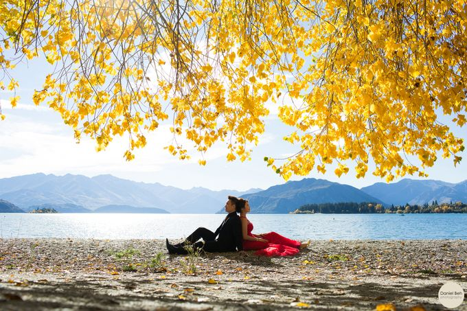 New Zealand pre-wedding by Daniel Beh Photography - 014