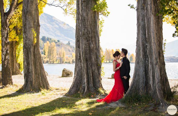New Zealand pre-wedding by Daniel Beh Photography - 017