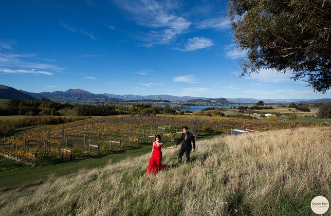New Zealand pre-wedding by Daniel Beh Photography - 019