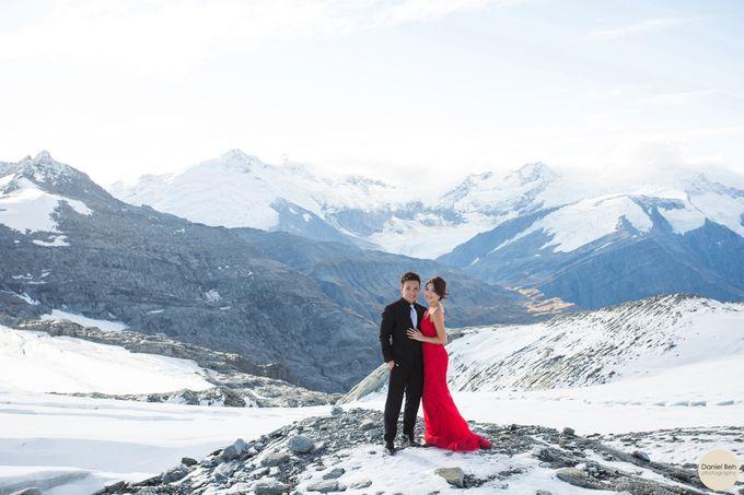 New Zealand pre-wedding by Daniel Beh Photography - 021