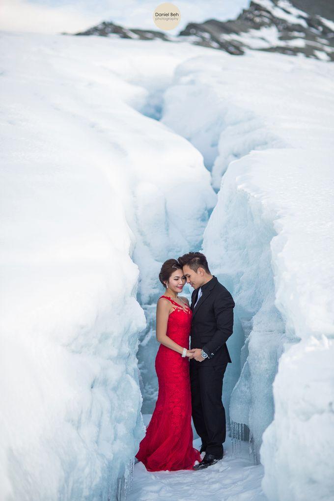 New Zealand pre-wedding by Daniel Beh Photography - 022