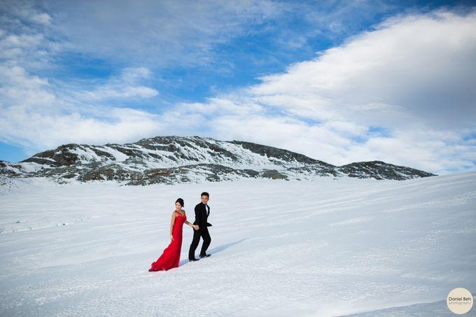 New Zealand pre-wedding by Daniel Beh Photography - 023