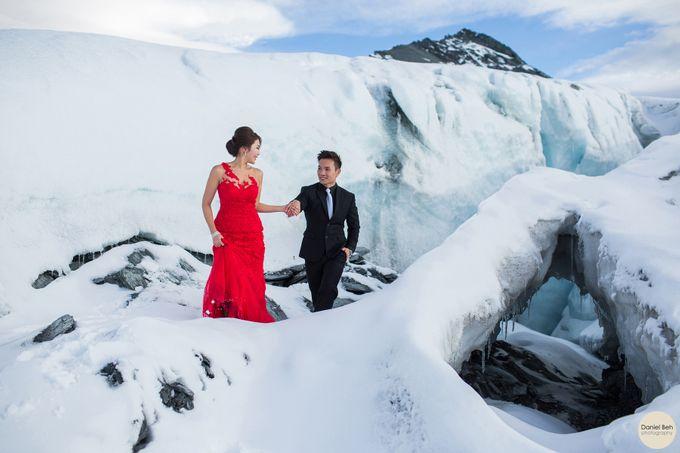 New Zealand pre-wedding by Daniel Beh Photography - 025