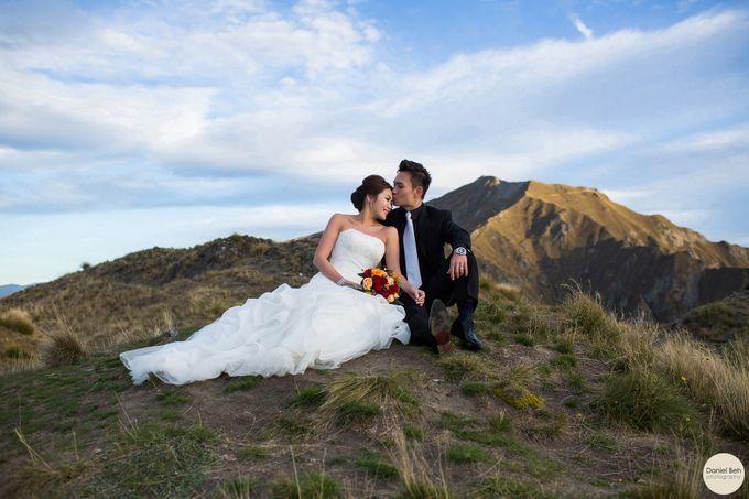 New Zealand pre-wedding by Daniel Beh Photography - 026