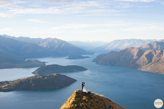 New Zealand pre-wedding by Daniel Beh Photography - 027