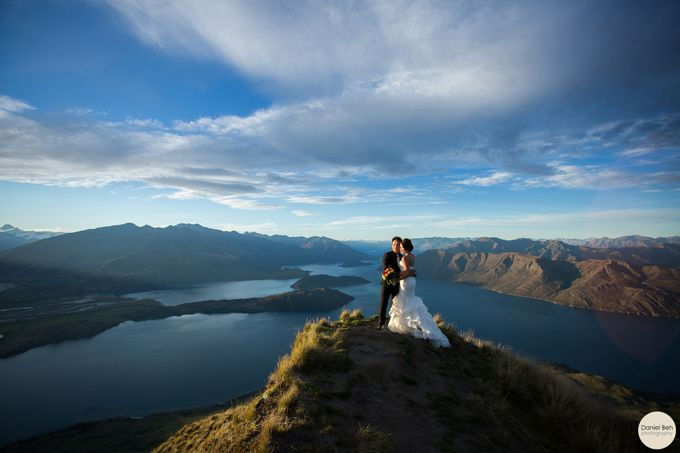 New Zealand pre-wedding by Daniel Beh Photography - 028