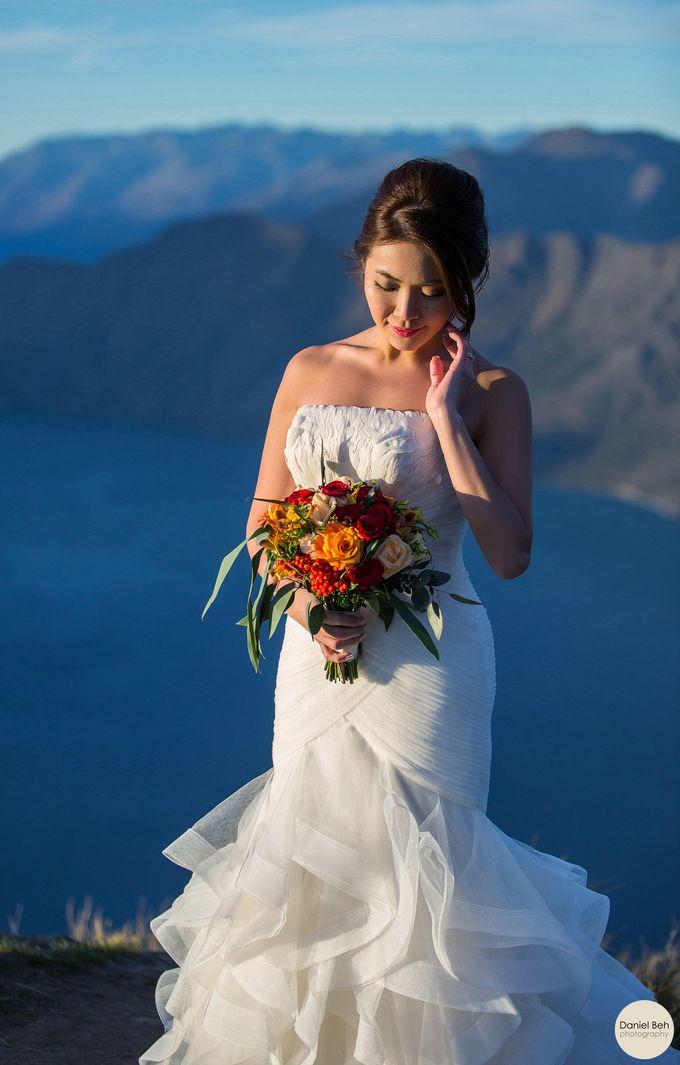 New Zealand pre-wedding by Daniel Beh Photography - 029