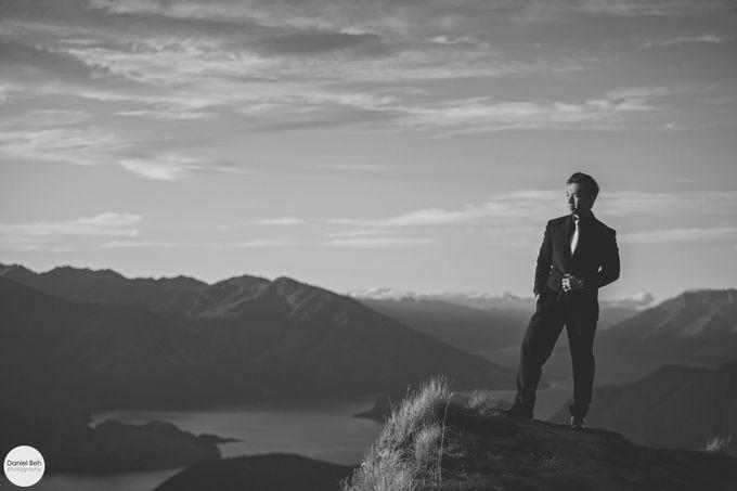 New Zealand pre-wedding by Daniel Beh Photography - 030