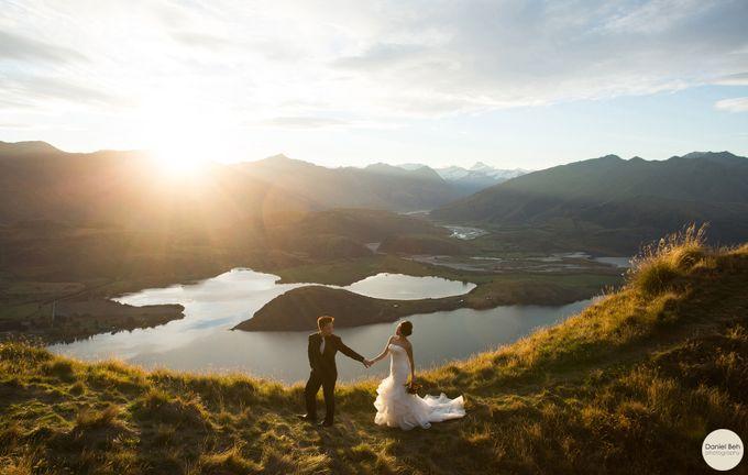 New Zealand pre-wedding by Daniel Beh Photography - 031