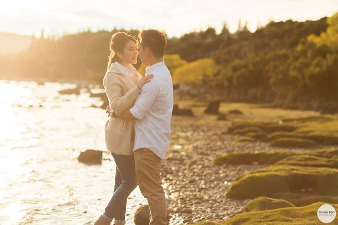 New Zealand pre-wedding by Daniel Beh Photography - 033