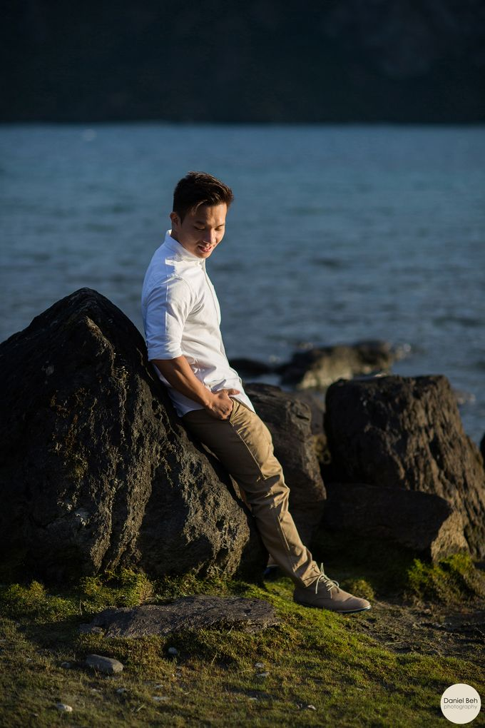 New Zealand pre-wedding by Daniel Beh Photography - 034
