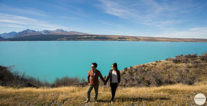 New Zealand pre-wedding by Daniel Beh Photography - 041