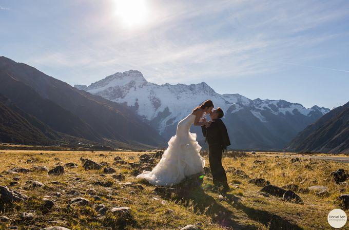 New Zealand pre-wedding by Daniel Beh Photography - 046