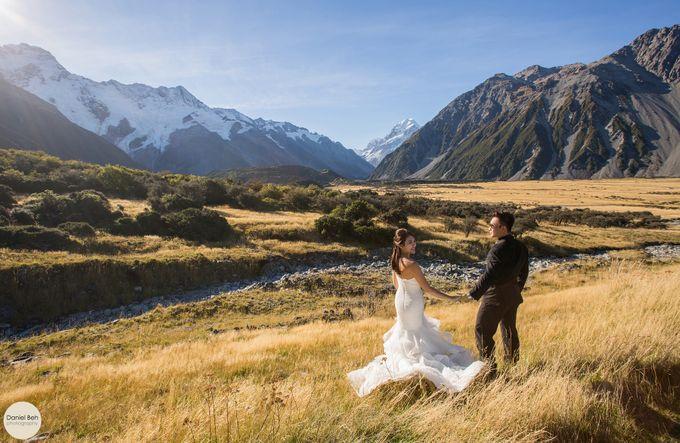 New Zealand pre-wedding by Daniel Beh Photography - 047