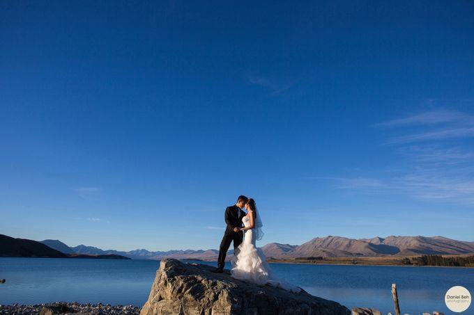 New Zealand pre-wedding by Daniel Beh Photography - 048