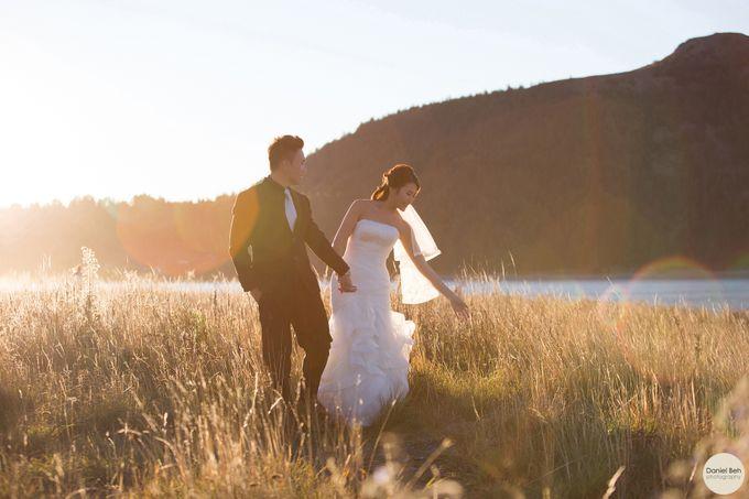New Zealand pre-wedding by Daniel Beh Photography - 049
