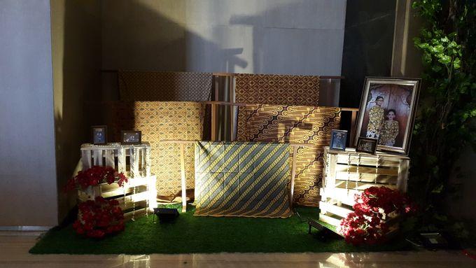 Wedding of Dwi & Sohib by Evlin Decoration - 004