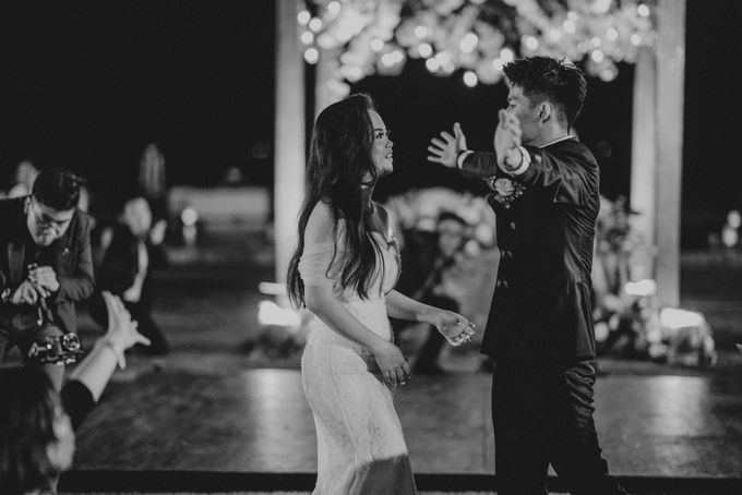 The Journey of Dennis & Diana - Part Two by Lumbung Catering - 019