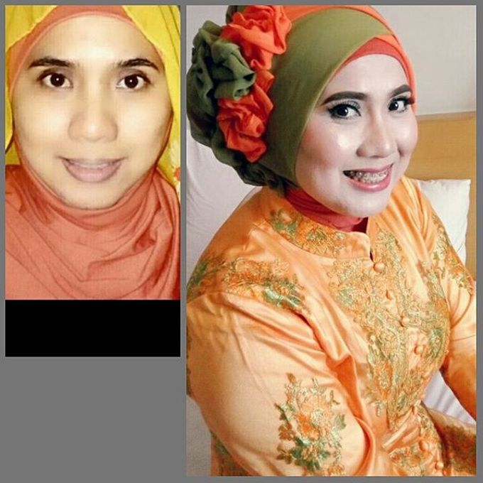 Wedding Make Up, Graduation, And Engagement by qaylamakeup - 014