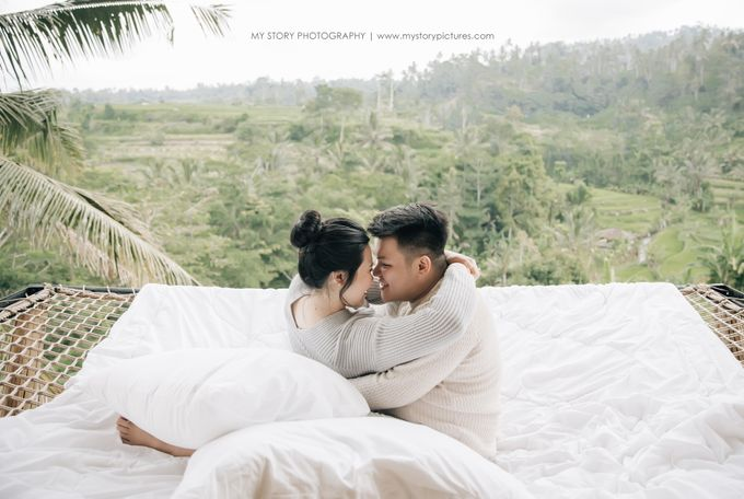 Pre-wedd Kevin Fiona by My Story Photography & Video - 010