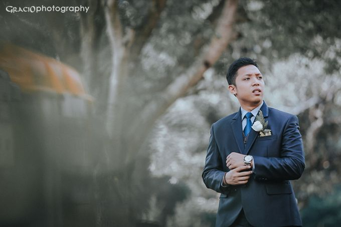 Wedding Andi & Ana by Gracio Photography - 003
