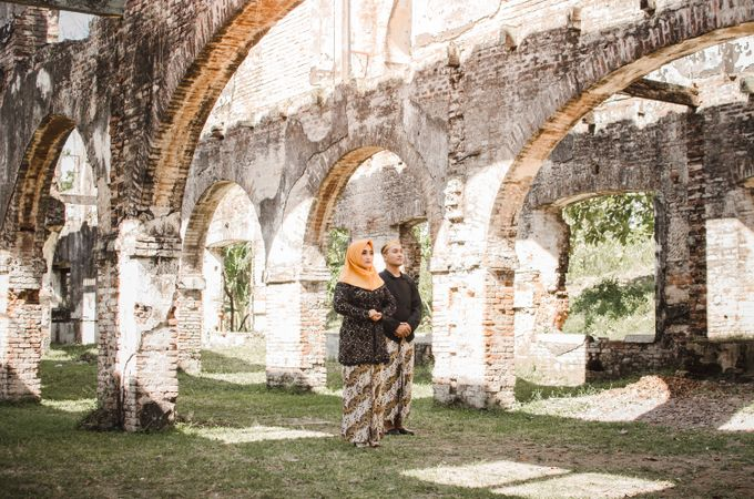 Prewedding Armanda Eka by Maftuh Motret - 006