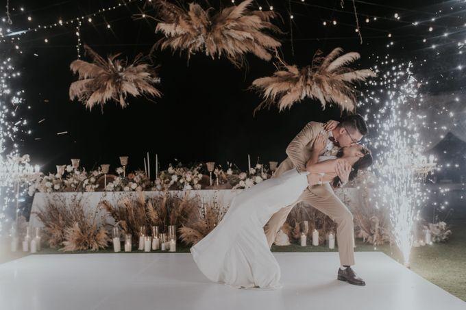 Edward  & Laila - Ethereal Romantic by MC Arief Senoaji - 007