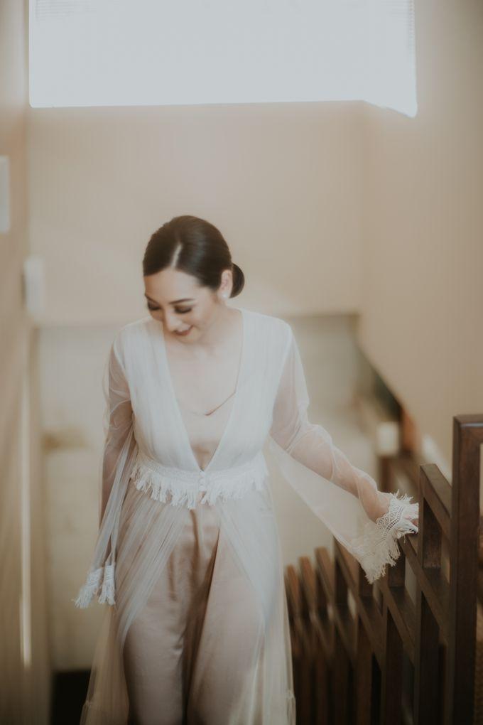 The Wedding of Edward & Laila by Bali Wedding Entertainment - 001