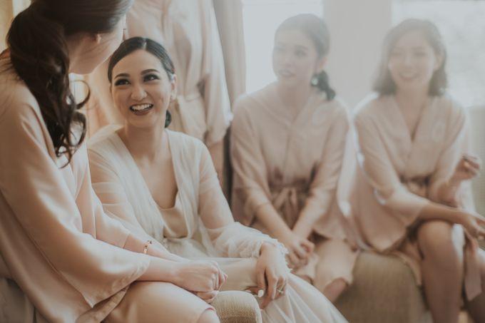 The Wedding of Edward & Laila by Bali Wedding Entertainment - 002