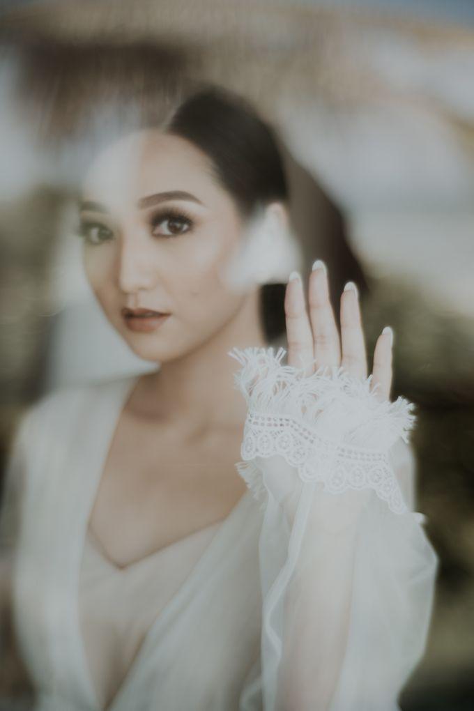 The Wedding of Edward & Laila by Bali Wedding Entertainment - 004