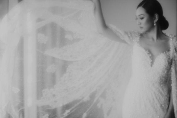 The Wedding of Edward & Laila by Bali Wedding Entertainment - 007