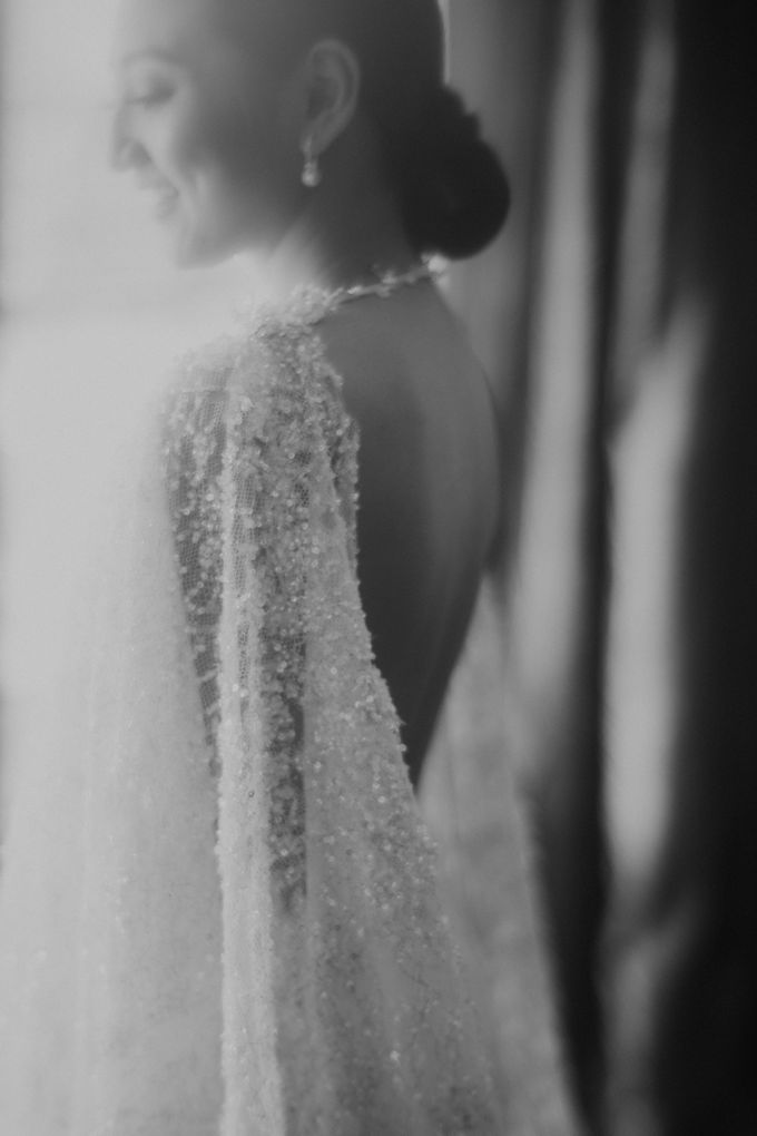 The Wedding of Edward & Laila by Bali Wedding Entertainment - 008