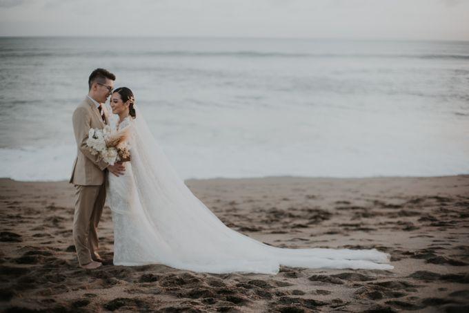 The Wedding of Edward & Laila by Bali Wedding Entertainment - 016