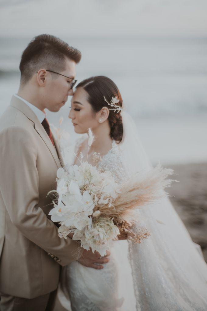 The Wedding of Edward & Laila by Bali Wedding Entertainment - 017