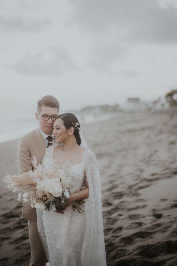 The Wedding of Edward & Laila by Bali Wedding Entertainment - 018
