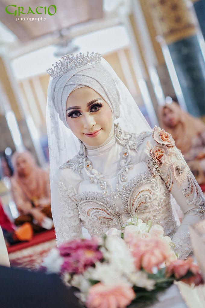 Wedding Maya & Adnan by Gracio Photography - 001