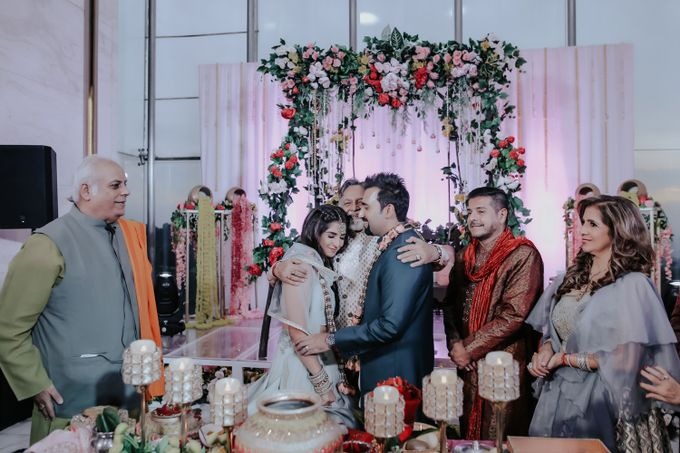 Gopal & Tripti Wedding Day 1 by Little Collins Photo - 016