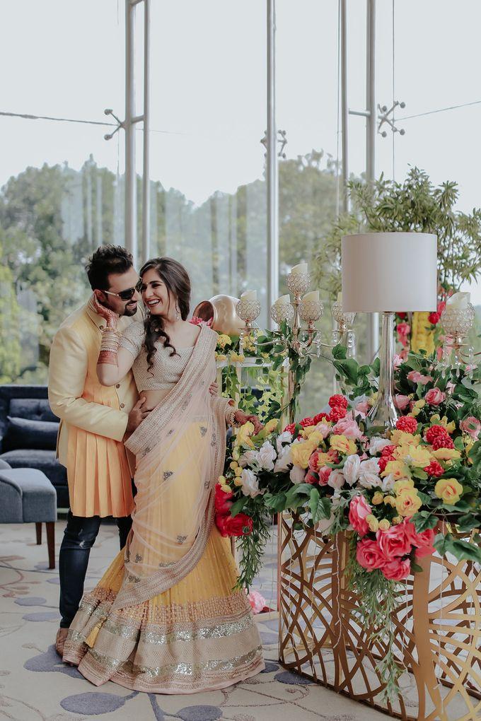 Gopal & Tripti Wedding Day 2 by InterContinental Bandung Dago Pakar - 041