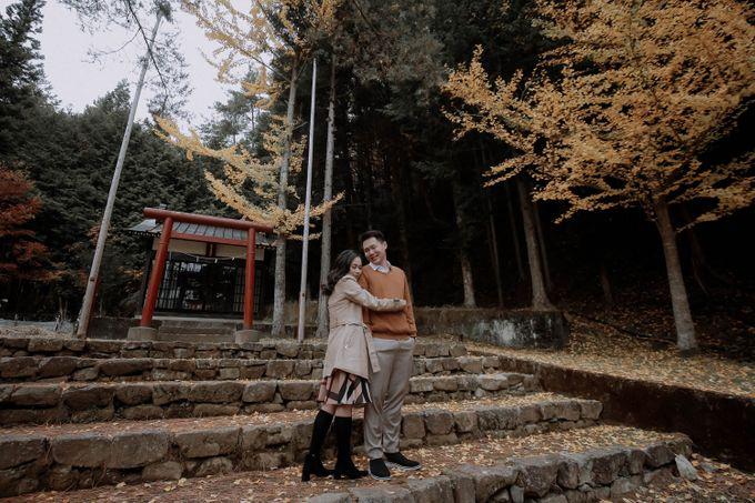 Arvin & Jessica Prewedding by Little Collins Photo - 032