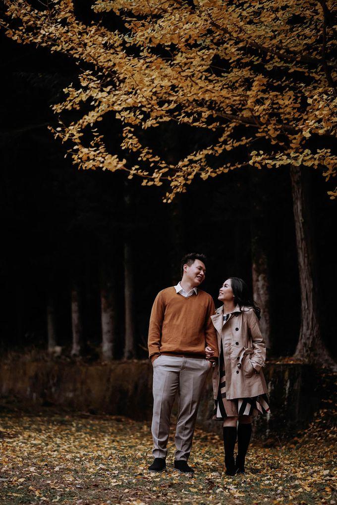 Arvin & Jessica Prewedding by Little Collins Photo - 033
