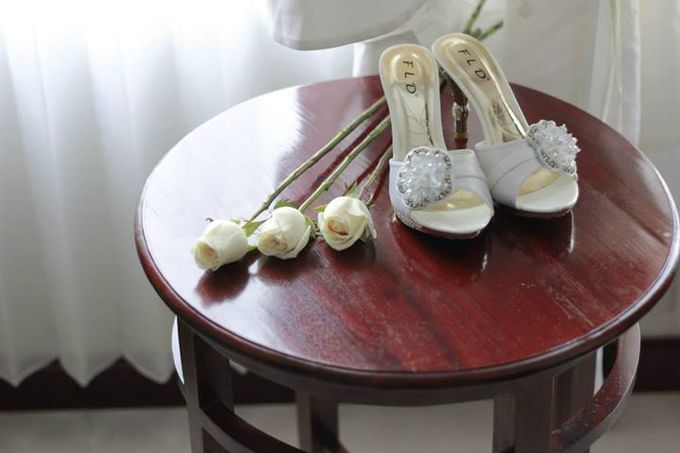 Wedding Fanli & Ruth by Charis Production - 035