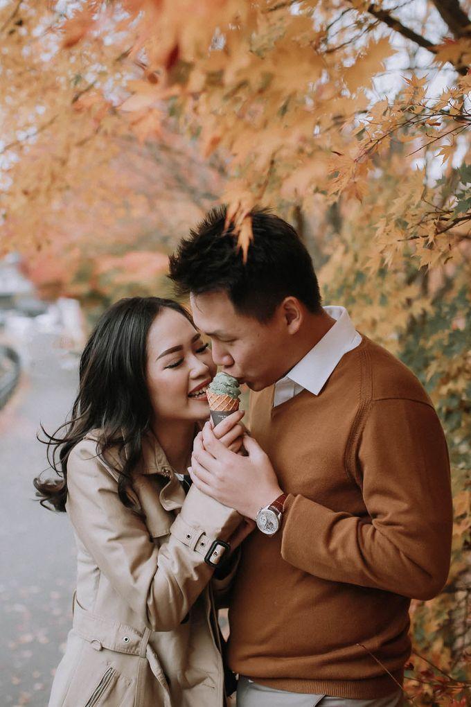 Arvin & Jessica Prewedding by Little Collins Photo - 037