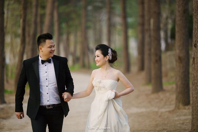 Fated to Love - Eldo and Adel Pre-Wedding by Antony by Vow Pictures - 017