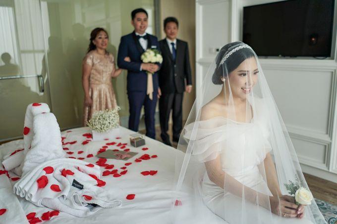 Wedding Of Sastra & Gracia (Green) by Ohana Enterprise - 038