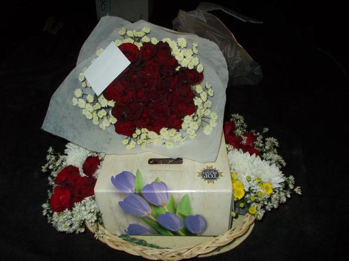 Flowers by Toko Bunga Malang Dendro Florist - 006